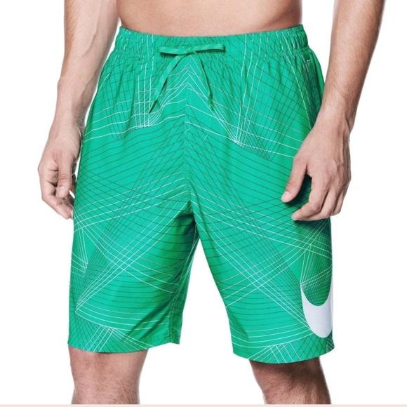 1489c2603d Nike Swim | Mens Breaker 9 Volley Trunks | Poshmark